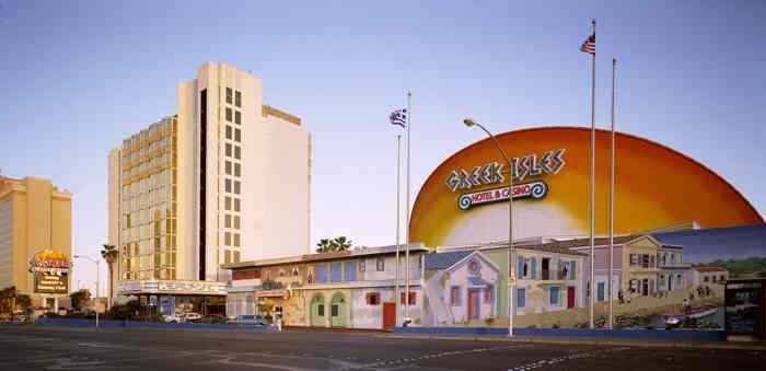 Greek isles hotel and casino in vegas trumo casino